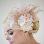 2-beautiful-Ivory-Flower-Fascinator-2014-ideas
