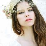 Peinados-de-novia-con-sombrero-3