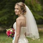 Wedding-Updos-with-Bridal-Veil-