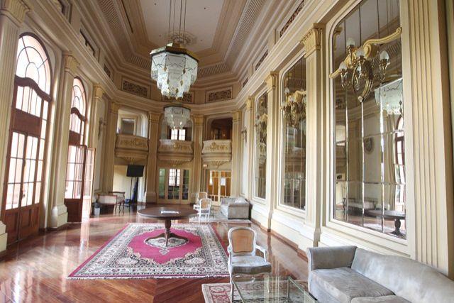 Teatro Dom Pedro II