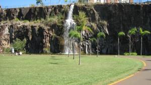 Parque Luiz Carlos Raya