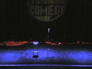 Stage_ By Carlos Delgado CC-BY-SA
