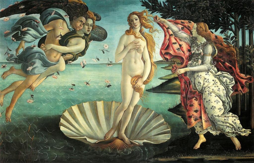 Pintura Itália